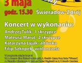 Koncert Jelonka Brass Band