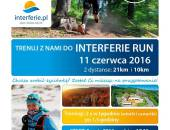 INTERFERIE RUN - impreza biegowa
