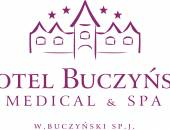 HOTEL BUCZYŃSKI ****MEDICAL & SPA ZATRUDNI